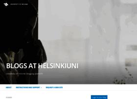 blogs.helsinki.fi
