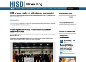 blogs.houstonisd.org