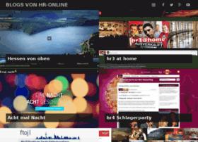 blogs.hr-online.de