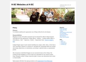 blogs.hsc.edu