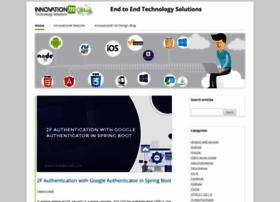 blogs.innovationm.com