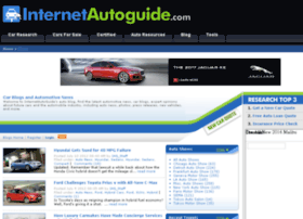 blogs.internetautoguide.com