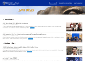 blogs.jwu.edu