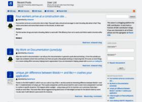 blogs.kde.org