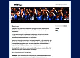 blogs.ksbe.edu