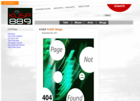 blogs.kusp.org