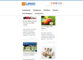 blogs.lasoo.co.nz