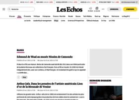 blogs.lesechos.fr