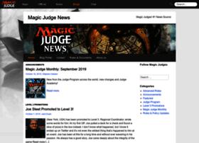 blogs.magicjudges.org