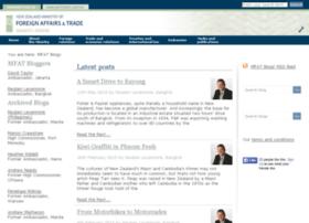blogs.mfat.govt.nz