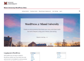 blogs.miamioh.edu