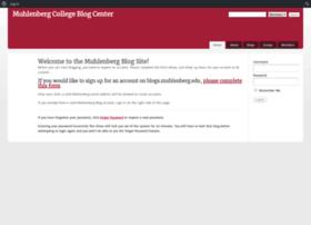 blogs.muhlenberg.edu
