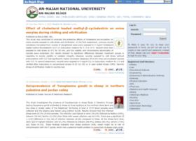 blogs.najah.edu