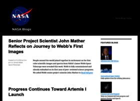 blogs.nasa.gov