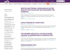 blogs.ncvo.org.uk
