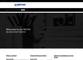 blogs.neisd.net