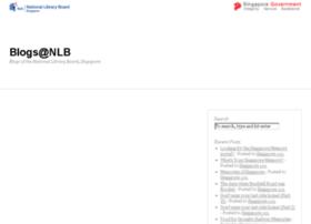 blogs.nlb.gov.sg