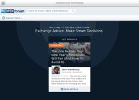 blogs.openforum.com