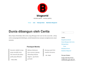blogs.or.id