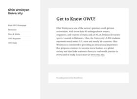 blogs.owu.edu