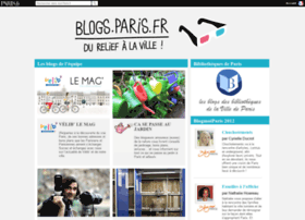 blogs.paris.fr