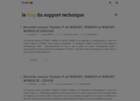 blogs.pcsoft.fr