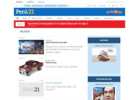 blogs.peru21.pe