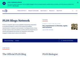 blogs.plos.org