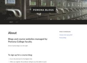 blogs.pomona.edu
