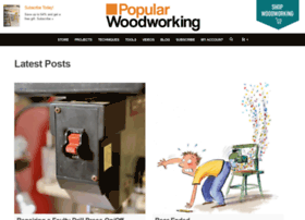 blogs.popularwoodworking.com