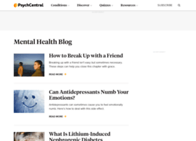 blogs.psychcentral.com