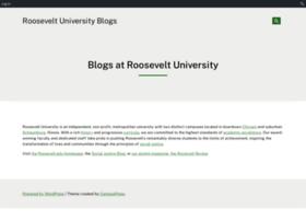 blogs.roosevelt.edu