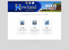 blogs.rowlandhs.org