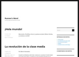 blogs.runners.es