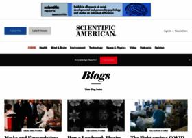 blogs.scientificamerican.com