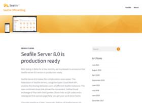 blogs.seafile.com