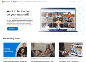 blogs.skype.com