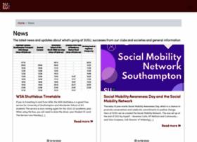 blogs.susu.org