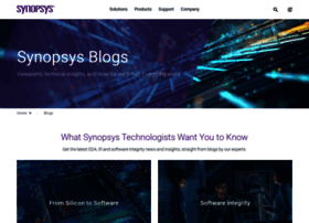 blogs.synopsys.com