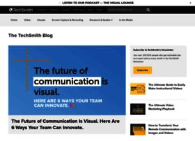 blogs.techsmith.com