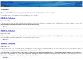 blogs.tedneward.com