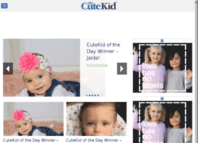 blogs.thecutekid.com