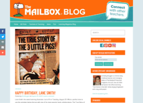 blogs.themailbox.com