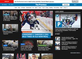 blogs.theprovince.com