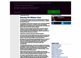blogs.thisismoney.co.uk
