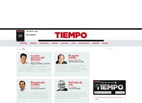 blogs.tiempodehoy.com