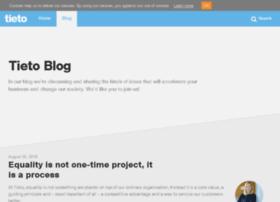 blogs.tieto.com