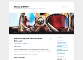 blogs.triffort.com