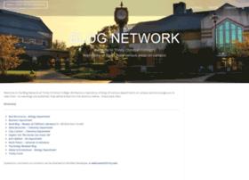 blogs.trnty.edu