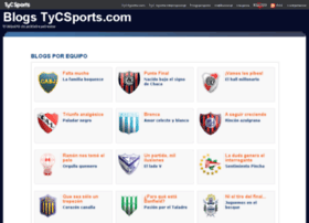 blogs.tycsports.com